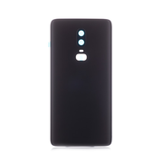 OnePlus 6 Takalasi - Musta (Midnight Black)